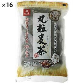 (16点セット) (麦茶) はくばく 丸粒麦茶 30gX12(3851704) (ラッピング不可)