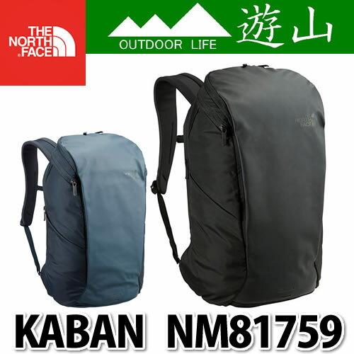(バッグ)ザノースフェイス KABAN(カバン) NM81759 (ラッピング不可)