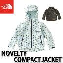 THE NORTH FACE(ザノースフェイス)NOVELTY COMPACT JACKET(ノベルティ コンパクトジャケット)NPJ21811