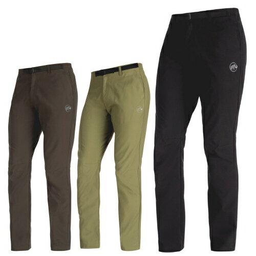 MAMMUT マムート 1022-00370 Convey Pants Men(EU/ユーロサイズ)(メンズ/男性用)(カラーサイズ選択式)