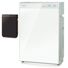 ACK70V (MCK70V同等品) DAIKIN ダイキン 加湿ストリーマ空気清浄機 (70型/床置型)(ラッピング不可)