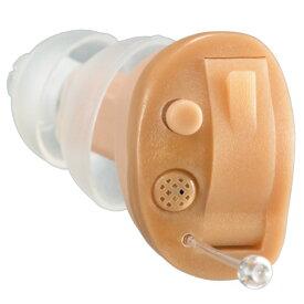補聴器 電池 pr41 対応 耳穴式補聴器 OHS-D21R 右耳用 片耳 オンキヨー 非課税