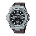 【国内正規品】 CASIO(カシオ) 【腕時計】 GST-W130L-1AJF G-SHOCK[Gショック] 【G-STEEL】[GSTW130L1AJF] 【タフソ…
