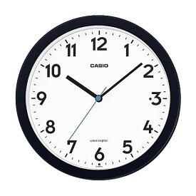 (カシオ)CASIO 電波掛時計 IQ-860NJ-1JF 掛置兼用 自立スタンド付き(IQ860NJ1JF)