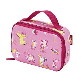 (メール便可:1点まで) (キッズファッション)risenthel kids (ライゼンタールキッズ) OY3066 ピンク サーモスケース キッズ THE ABC FRIENDS PINK