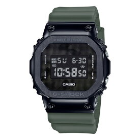 (国内正規品)(カシオ)CASIO 腕時計 GM-5600B-3JF (ジーショック)G-SHOCK メンズ(樹脂バンド クオーツ デジタル)