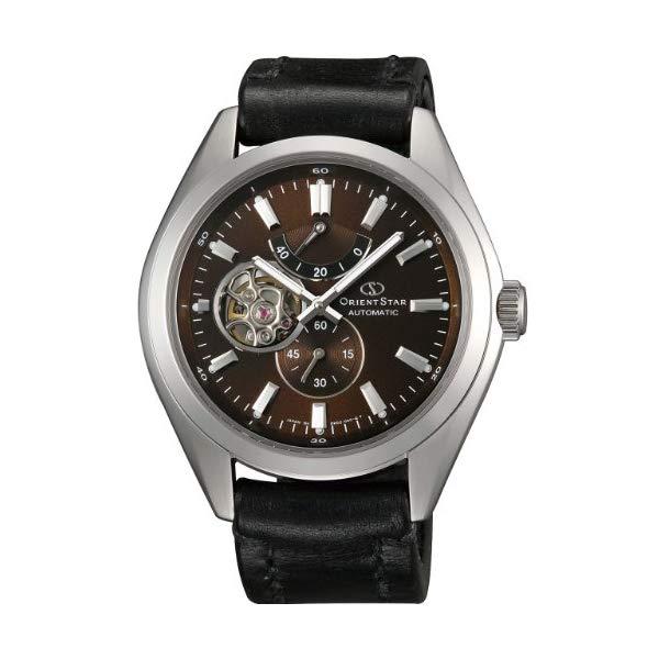 【国内正規品】ORIENT(オリエント) 【腕時計】 WZ0111DK Orient Star[オリエントスター]【革バンド 自動巻き メンズ】