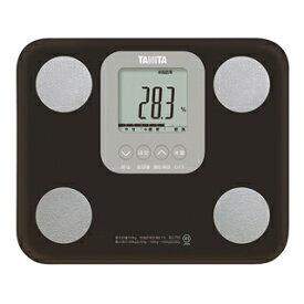 TANITA(タニタ) 【体組成計】 BC-759 (ブラウン) [BC759] 【搭載体組成計】【体重計 健康 ダイエット】