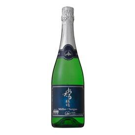おたる ミュラー・トゥルガウスパークリング 720ml 白 辛口 スパークリング 【北海道ワイン】 スパークリングワイン ミュラートゥルガウ 小樽 おたるワイン 小樽ワイン お酒 ギフト