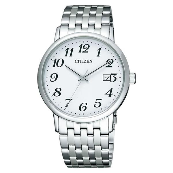 【国内正規品】CITIZEN(シチズン) 腕時計 Citizen Collection[シチズン コレクション] BM6770-51B 【メンズ】【エコ・ドライブ腕時計】