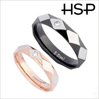 316l 医用不锈钢戒指钻石 pnrb