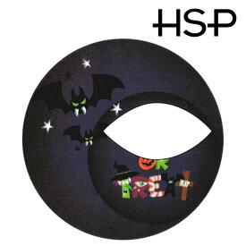 ハロウィン タトゥーシール 2枚セット TRICK OR TREATバットリング ハロウィーン 【 フェイスシール フェイスペイント Halloween イベント 】 ダンス