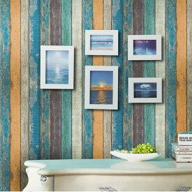 壁紙シール 壁紙木目 壁紙 のり付き はがせる壁紙 おしゃれ 壁シール 45cm*10M ウォールステッカー 壁紙シート簡単に貼ってお部屋や家具を簡単リフォーム、初心者にも♪ 【賃貸OK】送料無料