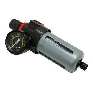 【油圧工具】 AP フィルターレギュレーター 1/4 [アストロプロダクツ・ASTROPRODUCTS]
