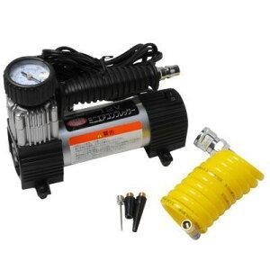 【油圧工具】 AP 12V ミニエアコンプレッサー [アストロプロダクツ・ASTROPRODUCTS]