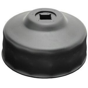 【ケミカル・ルブリケーター】 AP オイルフィルターレンチカップ 74/76mm 15角 2段 [アストロプロダクツ・ASTROPRODUCTS]