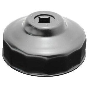 【ケミカル・ルブリケーター】 AP オイルフィルターレンチカップ 76mm 14角 1段 [アストロプロダクツ・ASTROPRODUCTS]