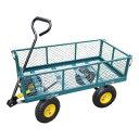 【ガーデニング関連】[4輪カート][4輪運搬ワゴン] AP ガーデンカート 150kg [アストロプロダクツ・ASTROPRODUCTS]