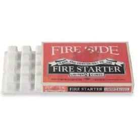 Fireside ファイヤーサイド ドラゴン着火剤 1パック 24個入り fs-630540 ファイヤースターター 着火材 焚き付け 焚き火