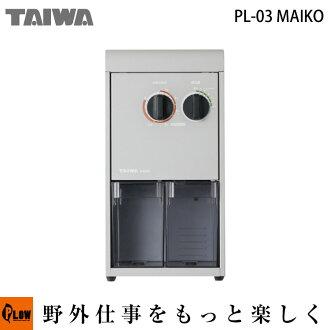 Milling machine MAIKO Taiwa-polishing machines [amorphophalus] PL-3