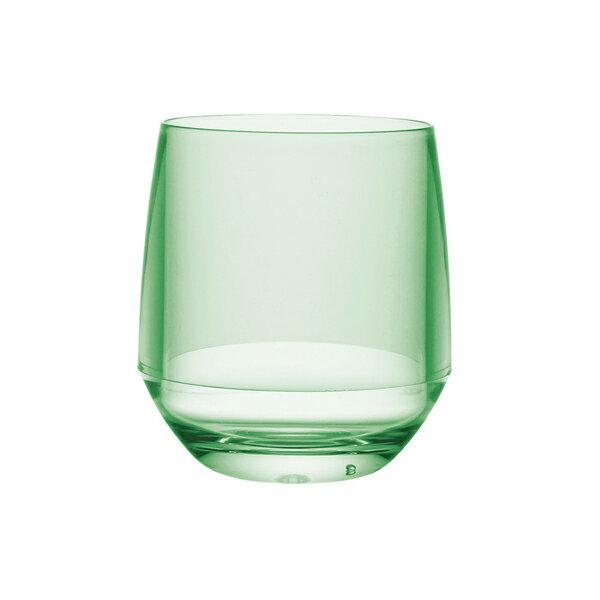 スノーピーク クラルテ ワイングラス クリアグリーン snowpeak スノーピーク 【TW-275CG】【温冷両用!まるでガラスなシリコングラス】
