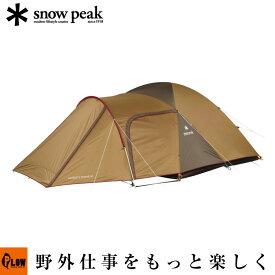 スノーピーク snowpeak アメニティドームM SDE-001RH