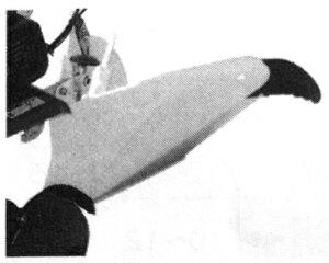 ホンダ耕うん機 オプション F220/F210 ラビット溝浚器 〔ササオカ 品番10739〕【smtb-TK】(こまめ 耕運機 耕耘機 ホンダ純正アタッチメント)