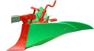 クボタ耕運機オプション TR350・TR300シリーズ用 グリーン培土器W(尾輪付) 91223-40460