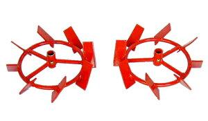 クボタ耕運機オプション TMA350、TMS30用 M型培土車輪 【98612-05230】【smtb-TK】