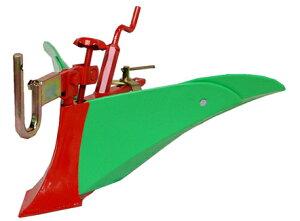 クボタ耕運機オプション TMA350、TMS30用 グリーン培土機〔尾輪付〕W 【98612-14340】【smtb-TK】