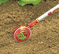 【次回入荷予定12月上旬以降】WOLF garten 【ウルフガルテン】 Seed sower 種まき機 【2P】【EA-M】※ハンドル別売