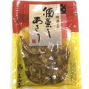 酒蒸しあさり (上州地酒使用) 260g