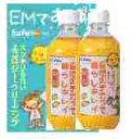 「EM-W 500ml」2本[EMでお掃除小冊子付][EM菌,EMW,EM-W,イーエムダブリュ、家庭用、等販売]
