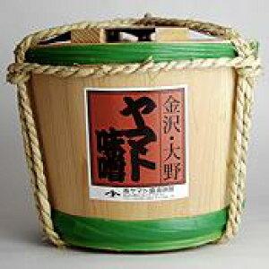 送料無料 蔵出し・生・こうじ味噌 4kg【木樽入り】
