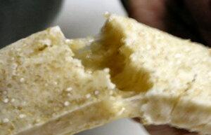 有機栽培 天日干し 「玄米切もち」10枚入(約640〜680g)[無農薬、餅、もち、モチ、の販売]