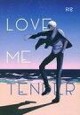 名探偵コナン -LOVE ME TENDER- /dusk /〈女性向同人誌〉【中古】afb