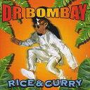 Rice & Curry /Dr.ボンベイ /〈CD〉【中古】afb