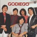 ゴダイゴ SUPER TWIN DX GODIEGO(COCA-6971→72) / /〈CD〉【中古】afb
