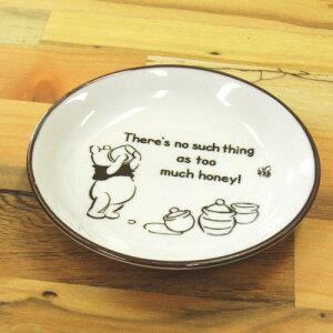 ディズニープーさん食器セット新築祝いのギフトに日本製『プースローカフェパーティーセット』