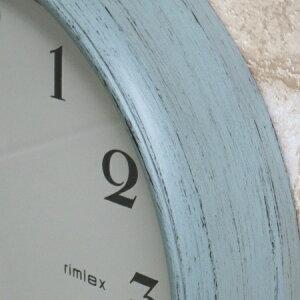 掛け時計電波時計壁掛け時計アンティーク『エアリアルレトロ』【あす楽対応】【楽ギフ_包装】【楽ギフ_のし宛書】【楽ギフ_メッセ入力】【RCP】