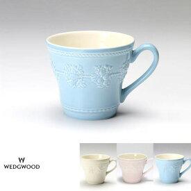 マグカップ 食器 ブランド ウェッジウッド(Wedgwood)『フェスティビティ』 箱無しです