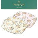 トレー(お盆) MINTON/ミントン ハドンホールトレリス トレイ(小)29×37×1.8cm【あす楽対応】