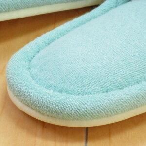 スリッパ洗えるトイレ『エブリー』おしゃれ/かわいいグリーン/イエロー日本製
