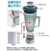 スーパーブレンダーASH-2N【旭株式会社】
