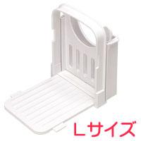 【食パン スライサー】 食パンカットガイド L サイズ 【スケーター】
