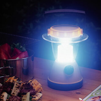 8LED lantern light Asahi Electric Works formation