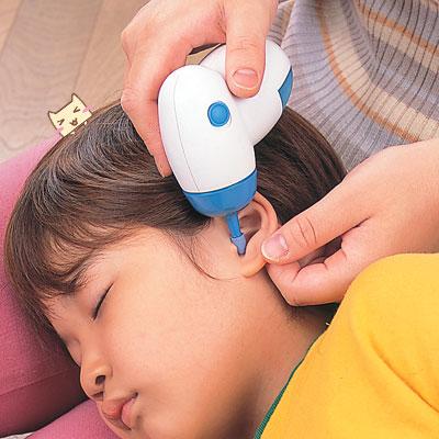 耳すっきりクリーナー AYC-101 【旭電機化成】