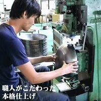 昔ながらの使いやすい鉄フライパン【職人がこだわった本格仕上げ】