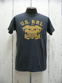 【あす楽対応】DOUBLE RLRRLReversible Cotton T-shirtsダブルアールエルリバーシブルコットンTシャツ782679027002ralphlauren polo rugby