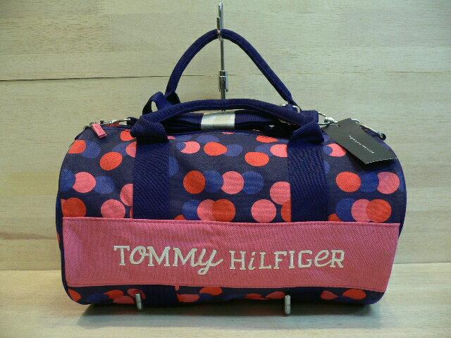 TOMMY HILFIGERMINI DUFFLEW8W86930142 493928035 422トミーヒルフィガーミニダッフル、ミニボストン、バッグ正規SHOP購入